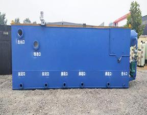 江苏一体化污水成套设备厂家