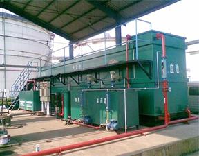 江苏工业污水处理设备