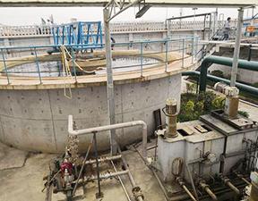 江苏重金属冶炼污水处理设备