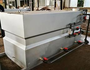 金属冶金污水处理设备