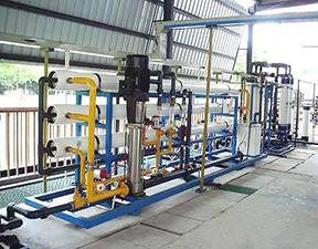 废酸处理系统