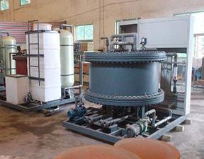 废酸处理设备