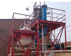 酸洗废酸处理系统