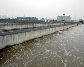 垃圾场废水处理