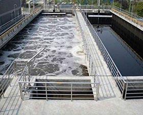 垃圾场废水处理装置
