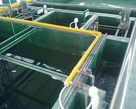 垃圾场废水处理设备