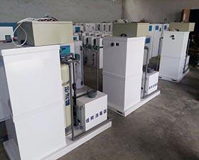 医院污水处理设备厂家