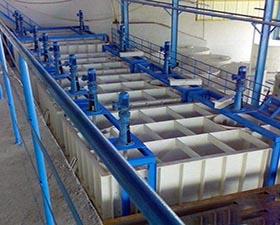 焦化废水处理