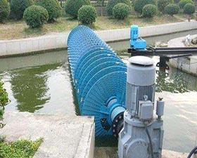 景观水净化处理