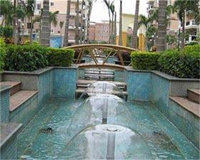 景观水净化循环水处理设备