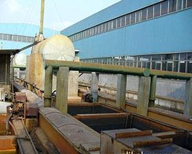 工业化工污水处理