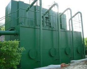 电子化工污水处理设备