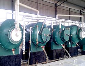 Waste acid neutralization treatment system